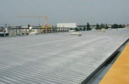 常福赛尔工业园彩钢瓦漏水,需做防水,找附近防水公司