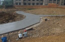 武汉汉阳区水墨路地下公共停车场防水工程招标