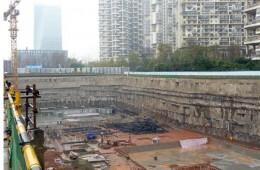 阳逻工地地下室底板做丙纶2层,防水包工,工钱月结。