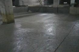 找市中附近正规防水公司在地下室做个防水