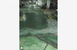 地铁站需要防水工人2人350一天需要带灌浆机