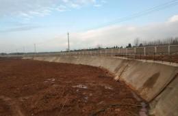 武汉市汉阳区四新湿地人工湖防渗项目在线招标