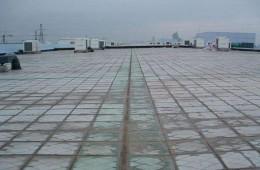 江夏纸坊 顶楼整体翻修做防水重做楼顶保温!