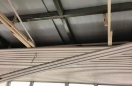 有没有做钢结构屋顶保温棉的公司?