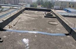 省妇幼保健中心楼顶翻修找相关资质企业上门检查