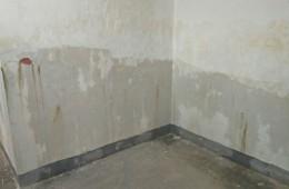 消防水池墙壁渗水