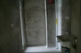 厨房厕所做防水