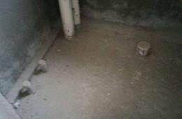 联合府邸二期卫生间做防水找专业师傅
