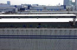 公安局印刷厂1号楼屋顶防水改造对外招标!