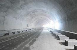 闵庄路延长线香山隧道防水工程外包