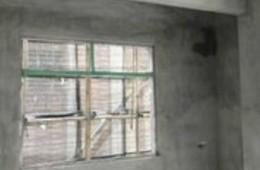 墙上下雨有几处墙壁漏水,找补漏师傅