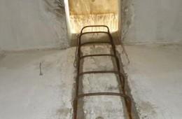 宝山宿舍房顶漏水单元楼梯道漏水