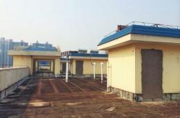 闵行区虹梅佳苑顶层翻修,找正规防水公司报价。