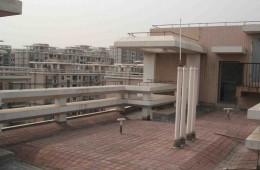 汇祥林里3000屋顶做防水找防水公司报价