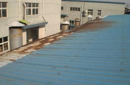 渝北工业园附近车间屋顶漏水找防水师傅