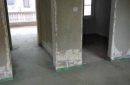 欧陆花园房子厕所厨房做防水