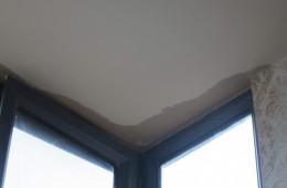 雨花台 卧室窗户接缝进水找人维修