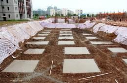 滨海新区2000平自粘卷材包工 有意的朋友请联系。
