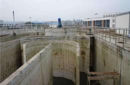 天津污水处理厂渗漏水维修工程外包