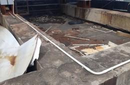 湖南机电职业学院房顶防水翻修外包