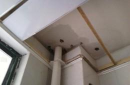 天下佳园厕所水沟漏水物业修过没修好