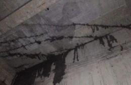 人民东路32个电缆井漏水找正规防水企业洽谈合作