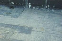 西安新城区兰州拉面房顶漏水
