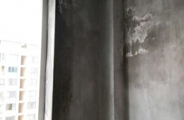 名城天下墙面大面积渗水找专业防水公司上门检查!