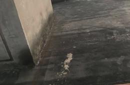 成都百花福园屋顶漏水请防水公司联系报价