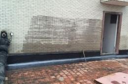 荆竹小区 房顶天花板漏水