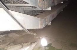 环河路市政电缆沟内积水,线缆洞、沟壁漏水。