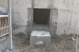 石家庄市鹿泉区邦隆化工集水池做防漏施工