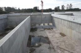 石家庄水务集团在建集水池防渗防水工程外包