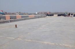 安徽红旗工业园10000平方卷材找人包工!