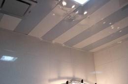 杭州市滨江玲珑府小区 洗手间天花板滴水