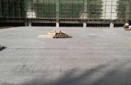 苏州市吴中区地下室顶板烤卷材清包