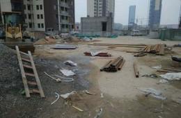 相城区芙蓉新村 6栋卫生间厨房做丙纶清包工