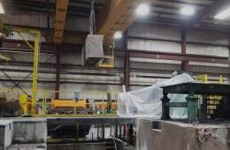 苏州宝之成电器有限公司 公司厂区有渗水情况请防水公司上门检查报价。