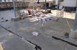 沈阳盛京银行屋顶防水翻修 请防水公司联系报价
