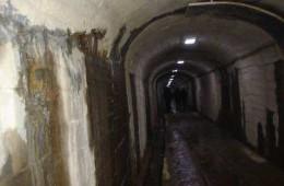 沈阳找有资质的防水公司做隧道堵漏有意者请联系我报价。
