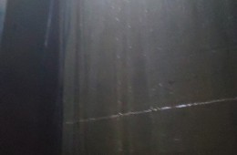 振连路地下电缆沟防水补漏