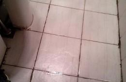 中山区虎滩路 楼上厕所往楼下漏水