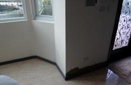 市北区绍兴路151号室内墙壁渗水