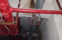 青岛中艺创意产业园人防地下室房顶找专业防水公司