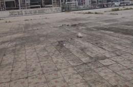 李沧区崂山迎宾馆屋顶防水翻新外包