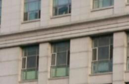 南岗区哈尔滨铁路中心医院综合楼屋面防水工程外包