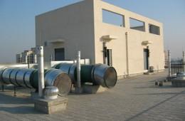 望远镇乐丛世家国际家居博览中心屋顶防水翻新外包