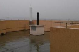 开平区怡景花园屋顶做防水