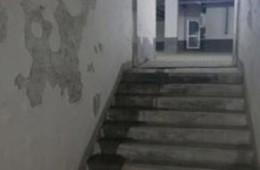 昆明五华区华尔贝广场地下车库渗水