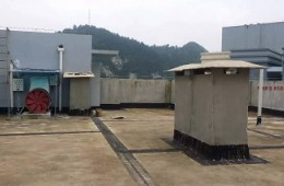 云岩区贵州商学院屋顶防水翻修